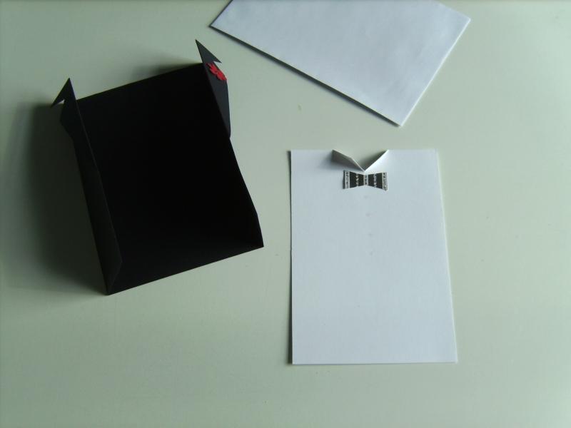 Hjemmelavet konfirmationskort – enkelt og let