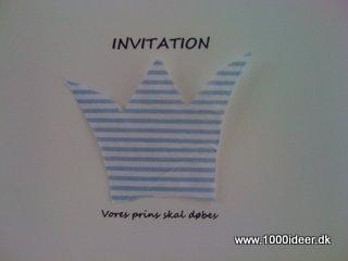 flotte invitationer fødselsdag