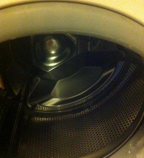 Udstyr vil du blive en assistent: Afkalkning af vaskemaskine citronsyre
