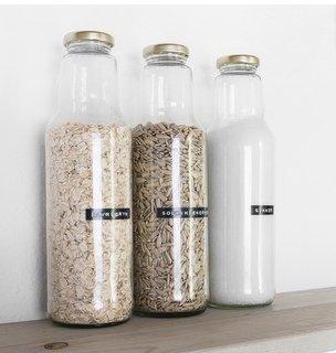 plastik opbevaringsbokse til mad