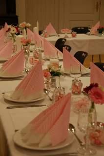 servietter til fest